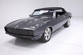 1968 Chevrolet Camaro for sale 101051963