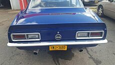 1968 Chevrolet Camaro for sale 101052100