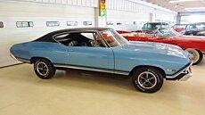 1968 Chevrolet Chevelle for sale 100762258