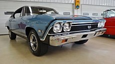 1968 Chevrolet Chevelle for sale 100762258