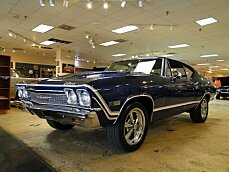 1968 Chevrolet Chevelle for sale 100866523