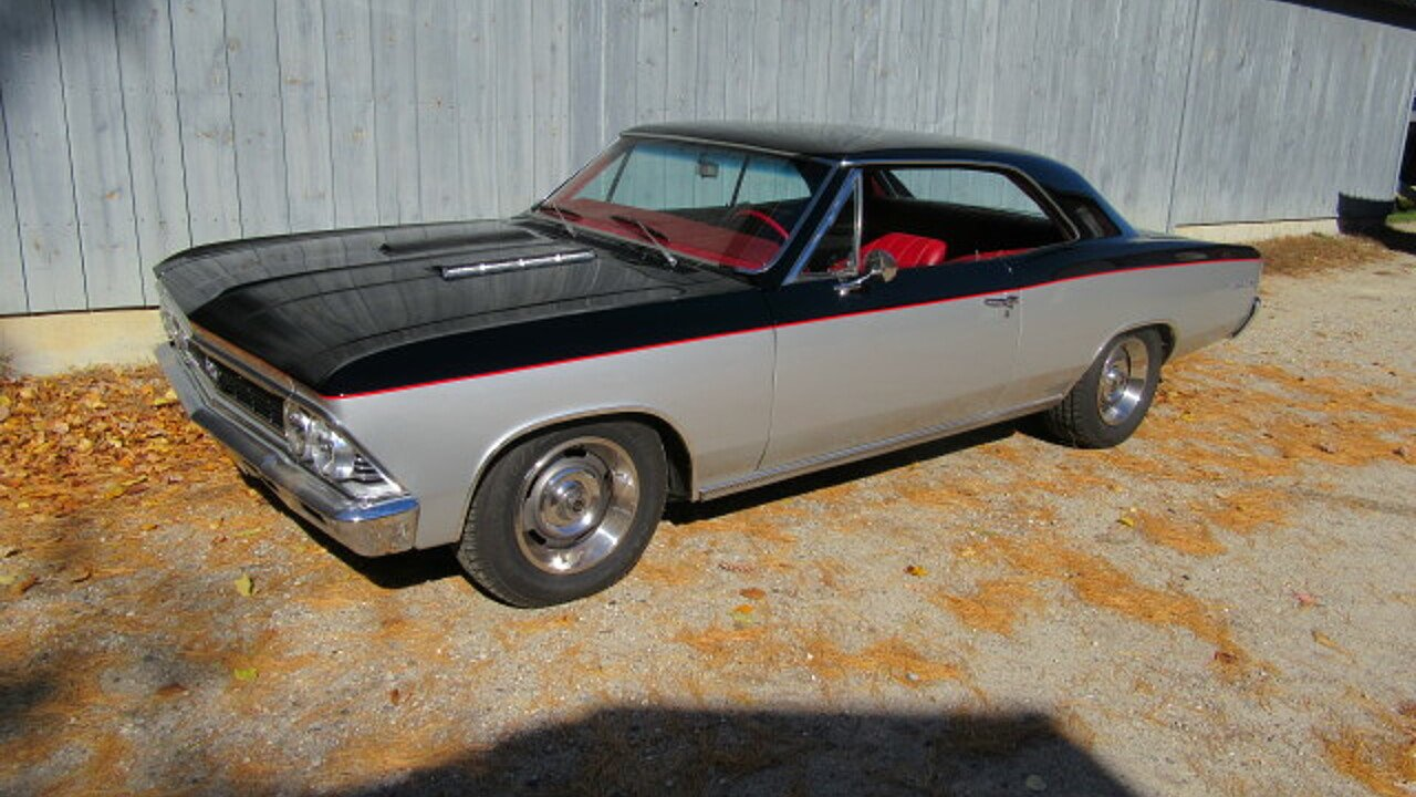 1968 Chevrolet Chevelle for sale 101005771