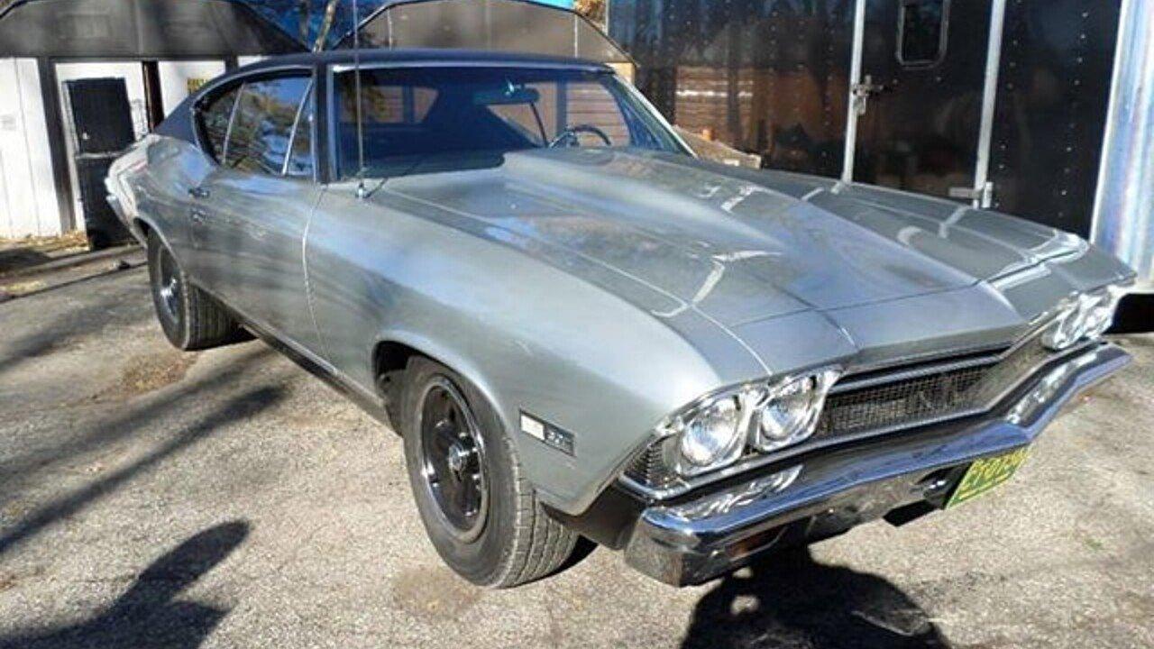 All Chevy 1968 chevrolet chevelle : 1968 Chevrolet Chevelle for sale near Riverhead, New York 11901 ...