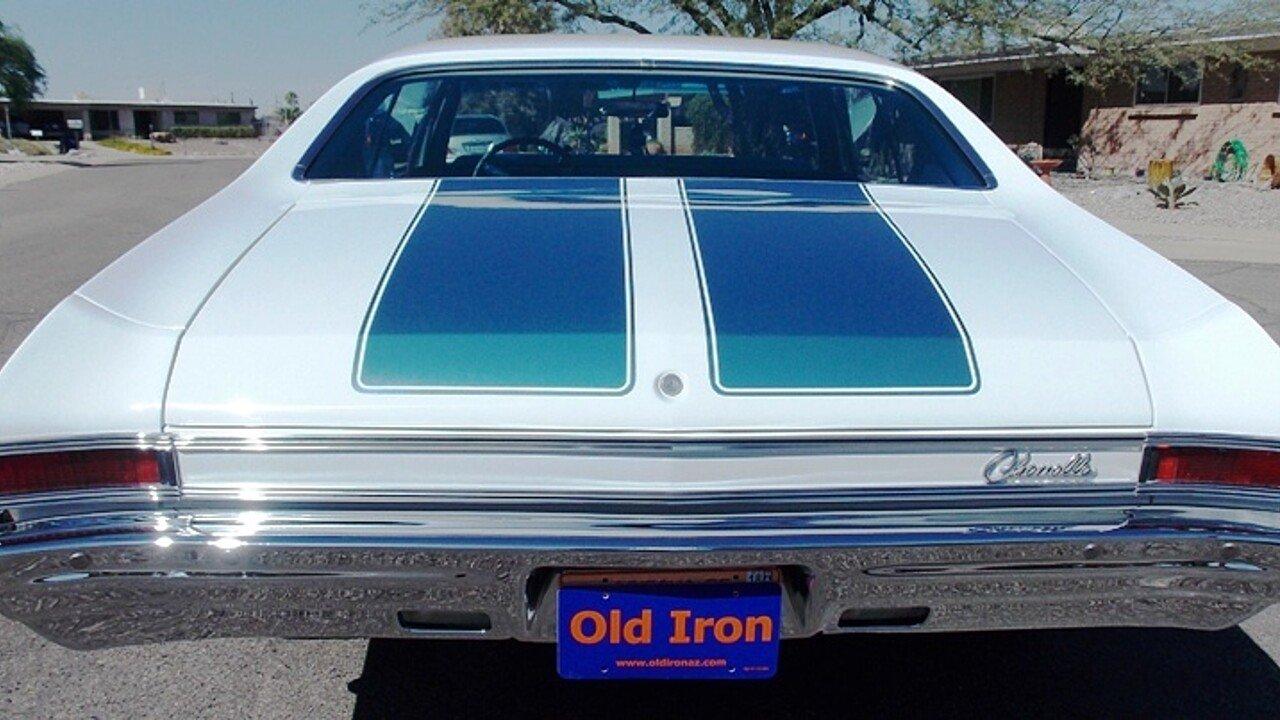 1968 Chevrolet Chevelle for sale near Tuscon, Arizona 85743 ...