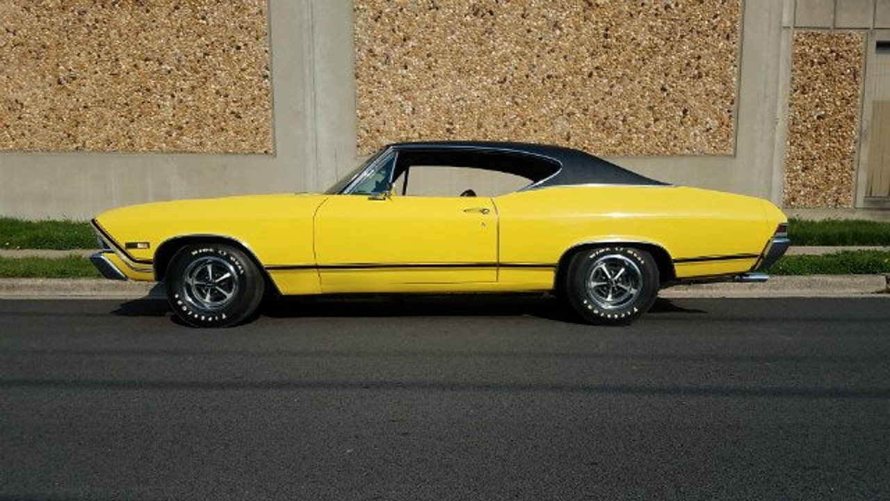 1968 Chevrolet Chevelle for sale near Linthicum, Maryland 21090 ...