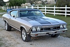 1968 Chevrolet Chevelle for sale 100919072