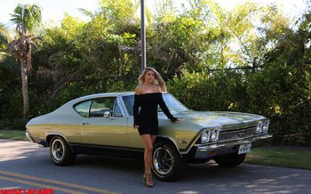 1968 Chevrolet Chevelle for sale 100934993