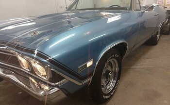 1968 Chevrolet Chevelle SS for sale 101004838