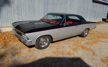 1968 Chevrolet Chevelle for sale 101005771