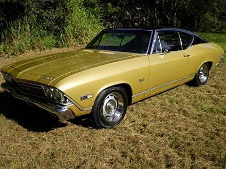 1968 Chevrolet Chevelle for sale 100829095