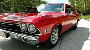 1968 Chevrolet Chevelle for sale 100855477