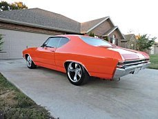 1968 Chevrolet Chevelle for sale 100862976