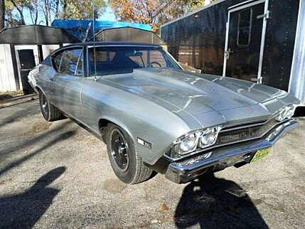 1968 Chevrolet Chevelle for sale 100874970