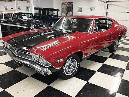 1968 Chevrolet Chevelle for sale 100894081