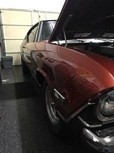 1968 Chevrolet Chevelle for sale 100954166