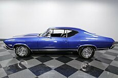 1968 Chevrolet Chevelle for sale 100957950