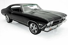 1968 Chevrolet Chevelle for sale 100958069