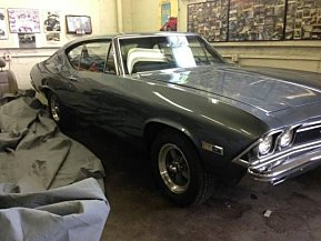 1968 Chevrolet Chevelle for sale 100961901
