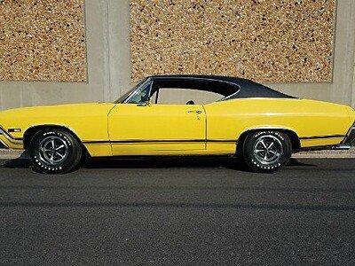1968 Chevrolet Chevelle for sale 100977573