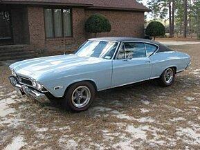 1968 Chevrolet Chevelle for sale 100988440