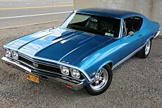 1968 Chevrolet Chevelle for sale 100993848