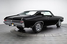 1968 Chevrolet Chevelle for sale 101032731