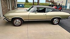 1968 Chevrolet Chevelle for sale 101035647