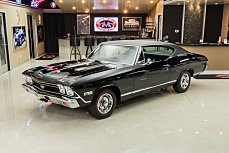 1968 Chevrolet Chevelle for sale 101041181