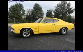 1968 Chevrolet Chevelle for sale 101044493