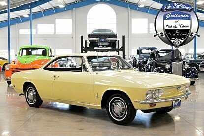 1968 Chevrolet Corvair for sale 100772061