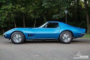 1968 Chevrolet Corvette for sale 100777359