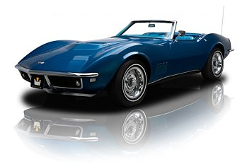 1968 Chevrolet Corvette for sale 100786354
