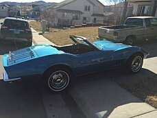 1968 Chevrolet Corvette for sale 100828924