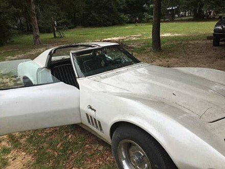 1968 Chevrolet Corvette for sale 100828934