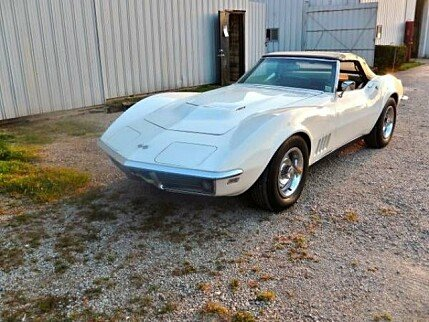 1968 Chevrolet Corvette for sale 100829016