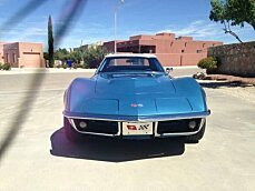 1968 Chevrolet Corvette for sale 100866499