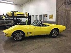 1968 Chevrolet Corvette for sale 100883571