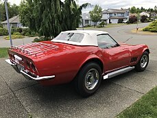 1968 Chevrolet Corvette for sale 100884629