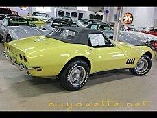 1968 Chevrolet Corvette for sale 100891862