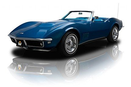 1968 Chevrolet Corvette for sale 100929824