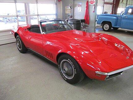 1968 Chevrolet Corvette for sale 100952135