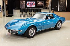 1968 Chevrolet Corvette for sale 100985831