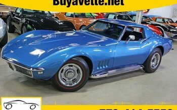 1968 Chevrolet Corvette for sale 101003604