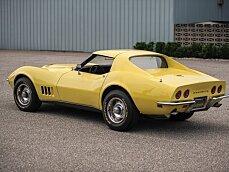 1968 Chevrolet Corvette for sale 101017839