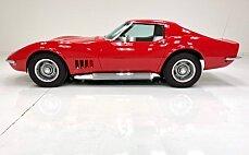 1968 Chevrolet Corvette for sale 101046207
