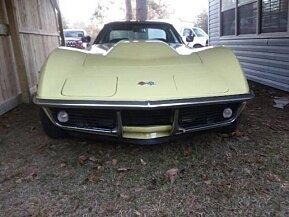 1968 Chevrolet Corvette for sale 101061861