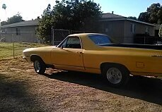 1968 Chevrolet El Camino for sale 100896654