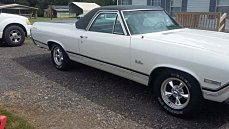 1968 Chevrolet El Camino for sale 101038187
