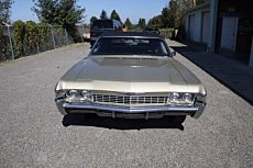 1968 Chevrolet Impala for sale 100840556