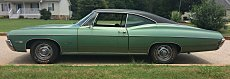 1968 Chevrolet Impala for sale 100911996